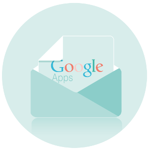 Messagerie Google Apps alfa-safety