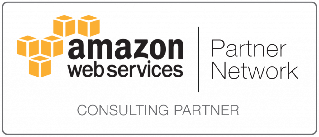 Consulting Partner Amazon Web Services